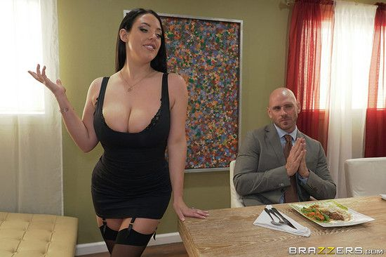 PornstarsLikeItBig - Angela White - Anatomy Of A Sex Scene