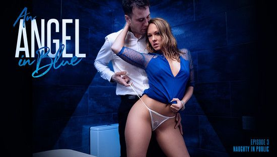 AssholeFever - Blue Angel - Naughty In Public
